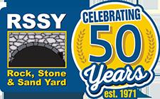 RSSY: Rock, Stone & Sand Yard