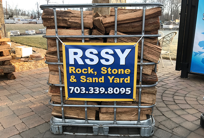 Firewood Delivery Northern Virginia