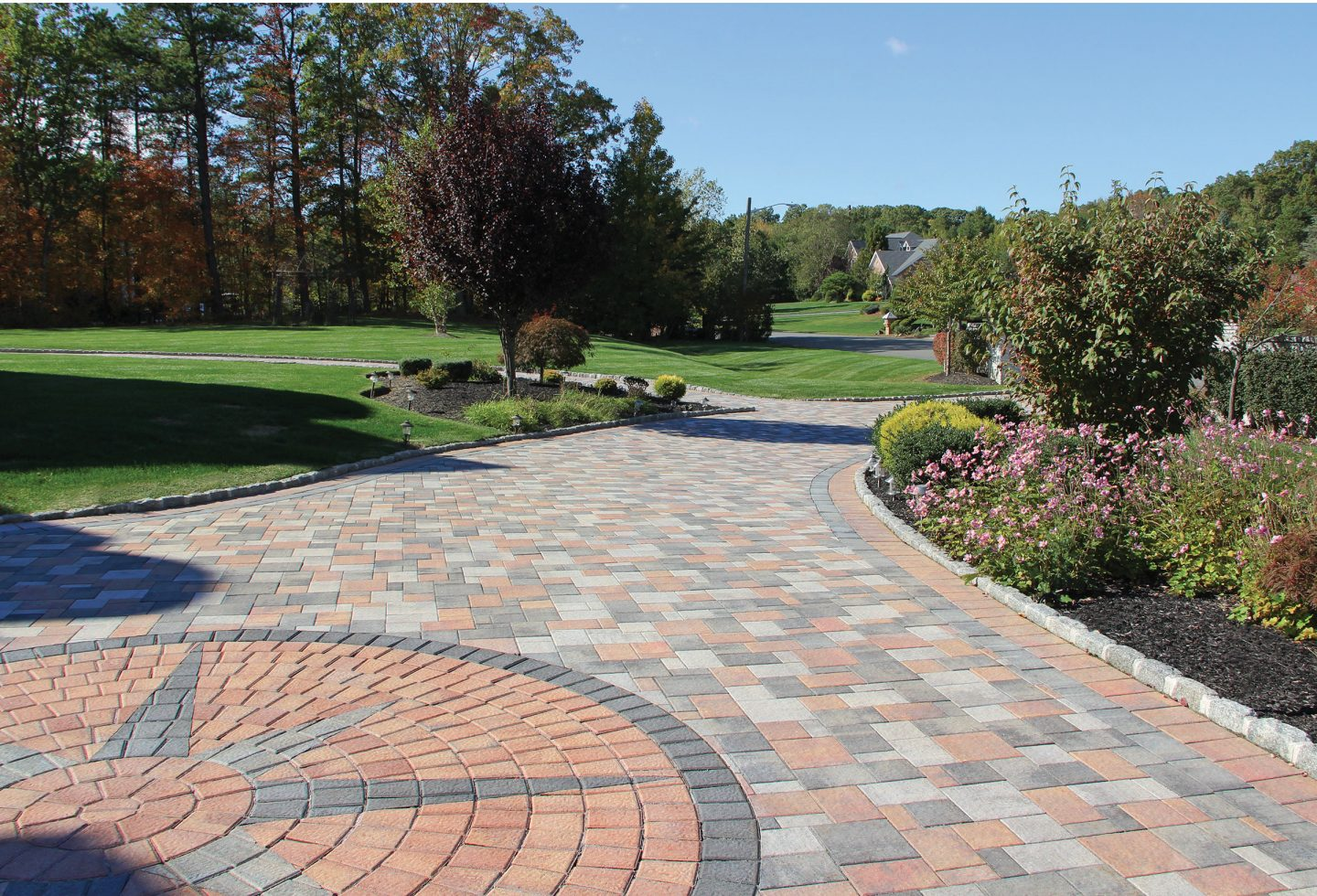 Interlocking Driveway Pavers Fairfax VA