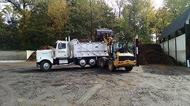 mulch topsoil delivery northern virginia