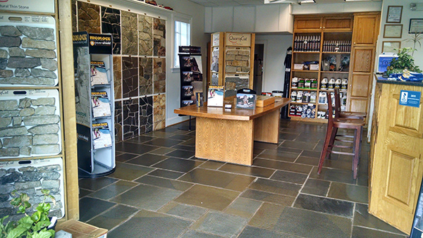 Landscape Supplies Fairfax Virginia