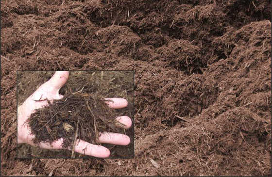 Hardwood Mulch for Sale in Arlington, VA