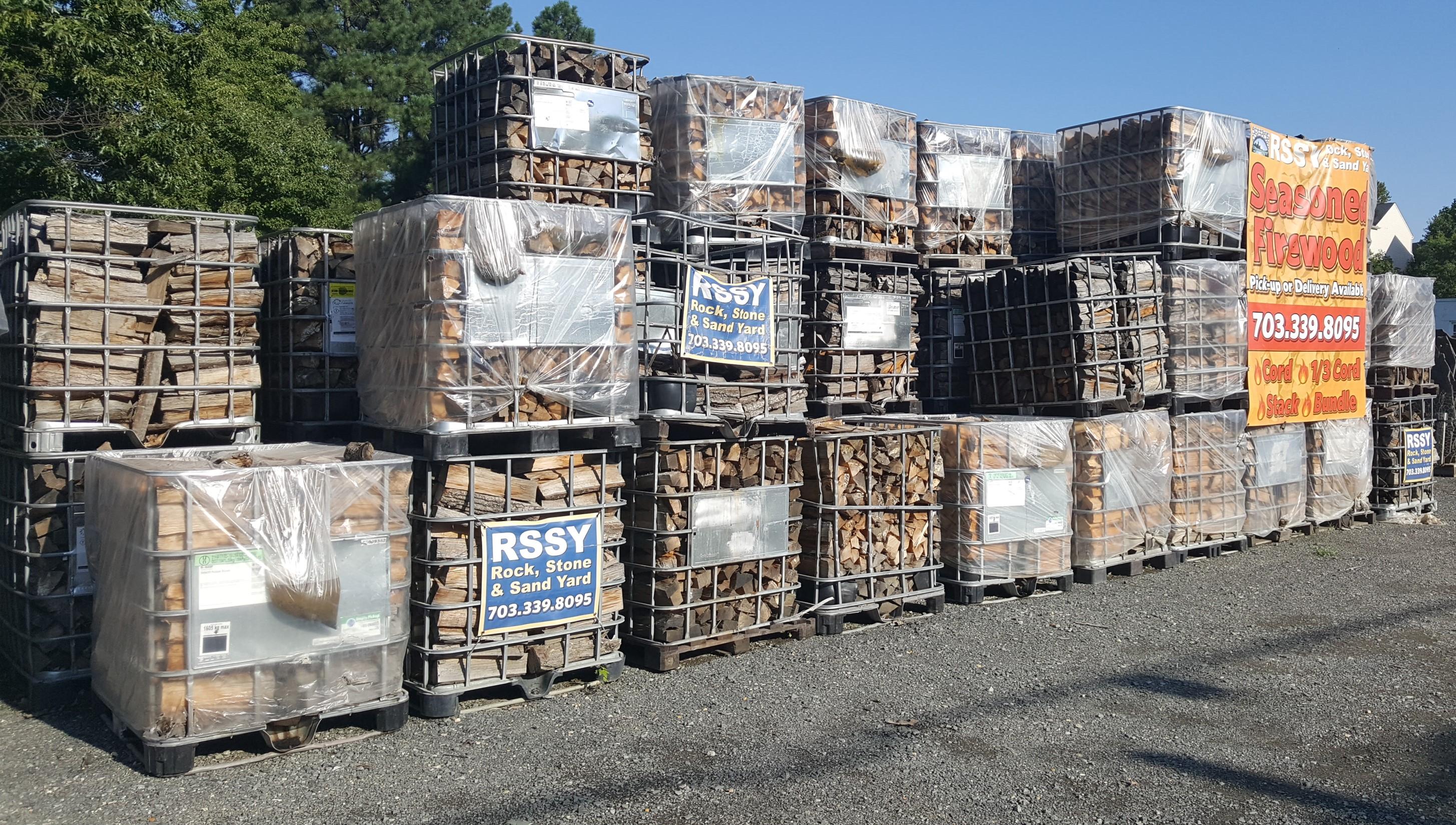 Pallets Firewood Northern Virginia