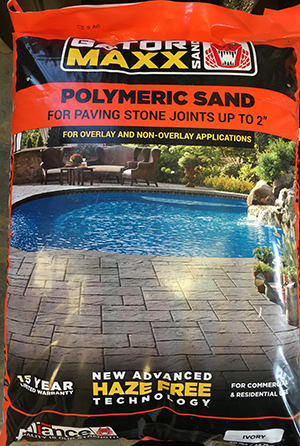 Polymeric Sand Paving Stones Alexandria VA