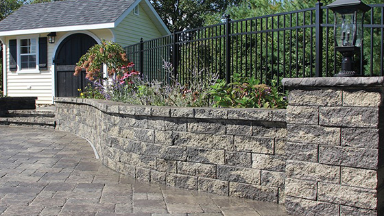 Retaining Walls Fairfax VA
