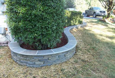RSSY Colonial Wall Stone and Thermo Flagstone