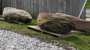 Landscape Stones northern virginia