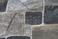 These stones are typically 3 to 5 inches in thickness.