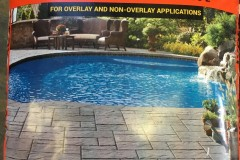 Polymeric Sand for Paving Stones
