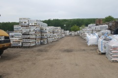 RSSY has large inventory of Nicolock Pavers